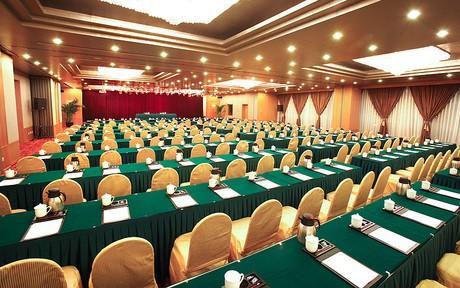 锦江富园大酒店
