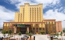 东莞南北花园酒店