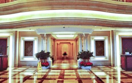 金旺角国际大酒店