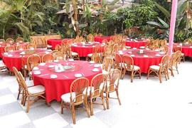 扶风林宴会厅