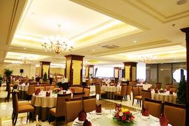 天香阁宴会厅