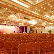 长沙明城国际大酒店