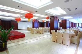 紫金乐章宴会厅