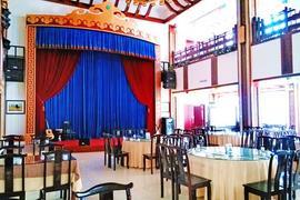 剧院式大厅