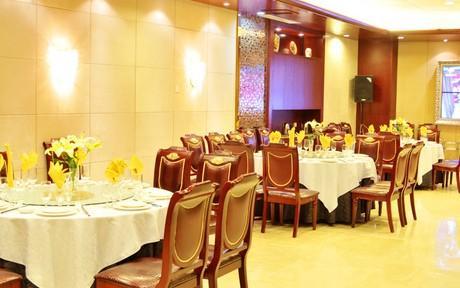 锦绣仕麟酒店