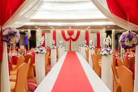 婚礼宴会厅