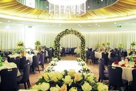 音乐主题钢琴餐厅
