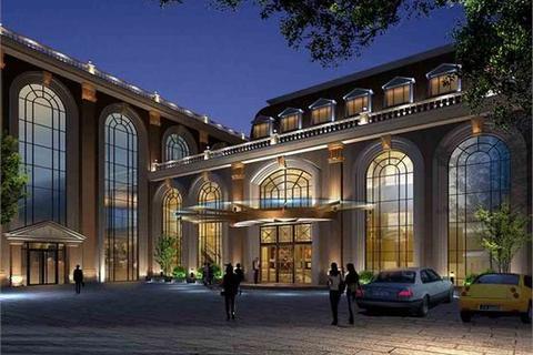 富丽华南山花园酒店