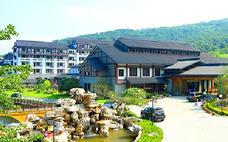 东泉假日酒店